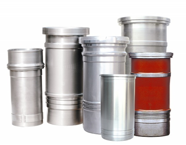 CYLINDER LINER diesel engine parts