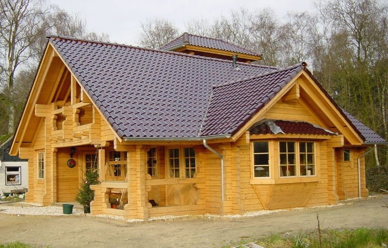 portable house wooden