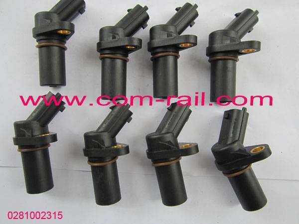 BOSCH original speed sensor 0281002315