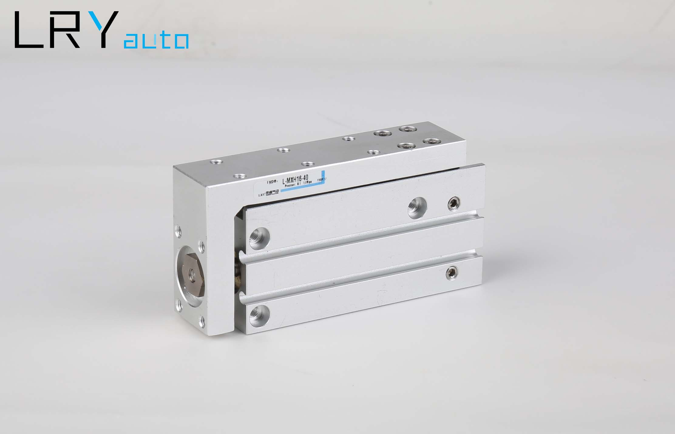 SMC Type Compact Slide Series Pneumatic Air Cylinder (Mxh)