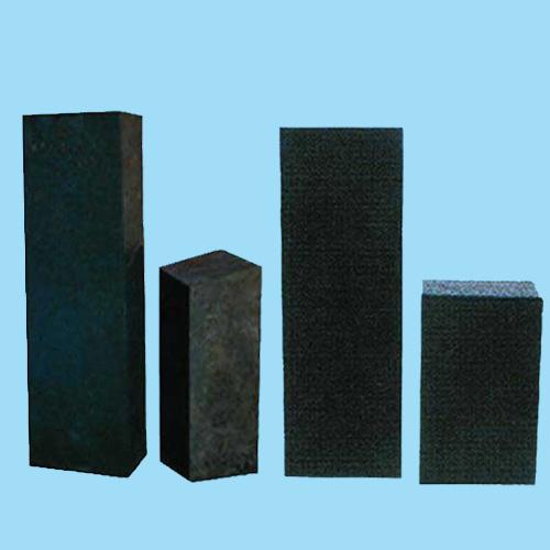 Semi-graphitic Carbon Block