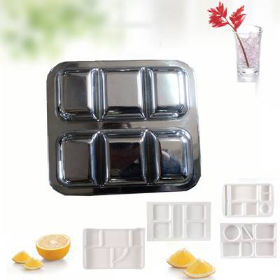 Melamine Tableware Compression Mould Made in China