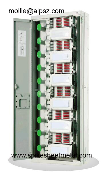 ZAa Optical fiber distribution cabinet