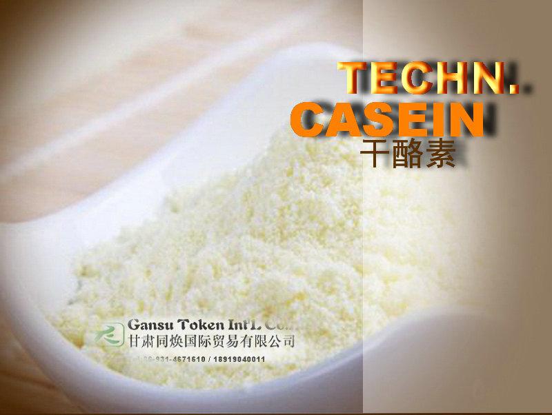 Sodium Caseinate/ Calcium Caseinate