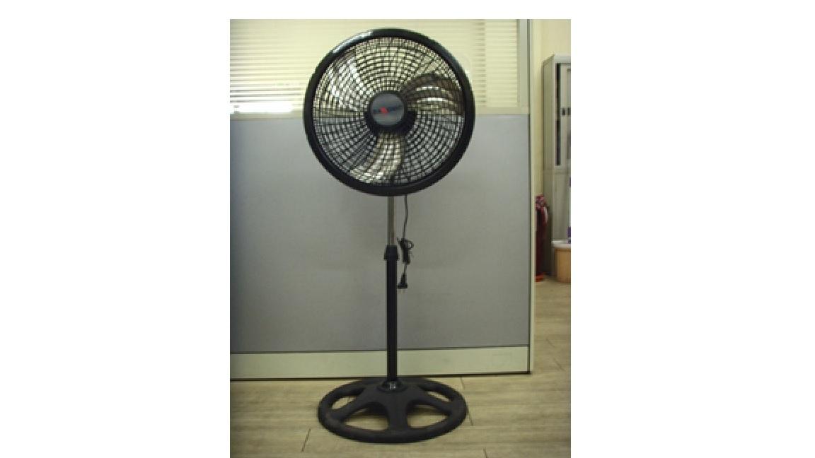 360D oscillate 3 in 1 fan
