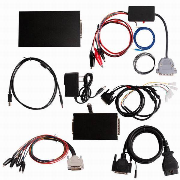 New KESS V2 OBD2 Manager Tuning Kit