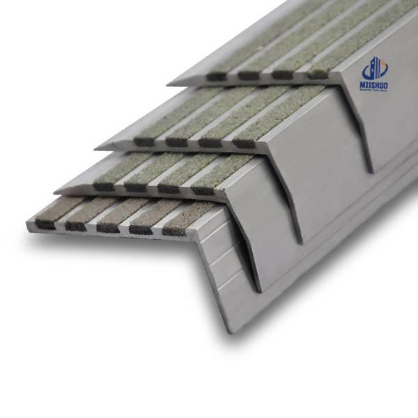 low price Outdoor waterproof steel step treads