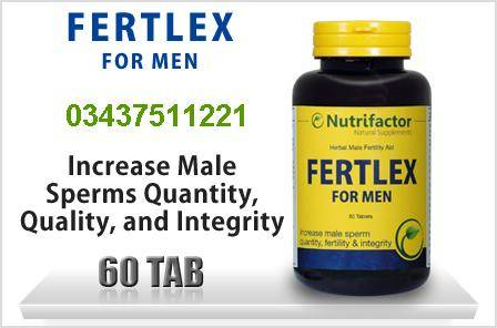 fertlex for fertility in pakistan 03437511221