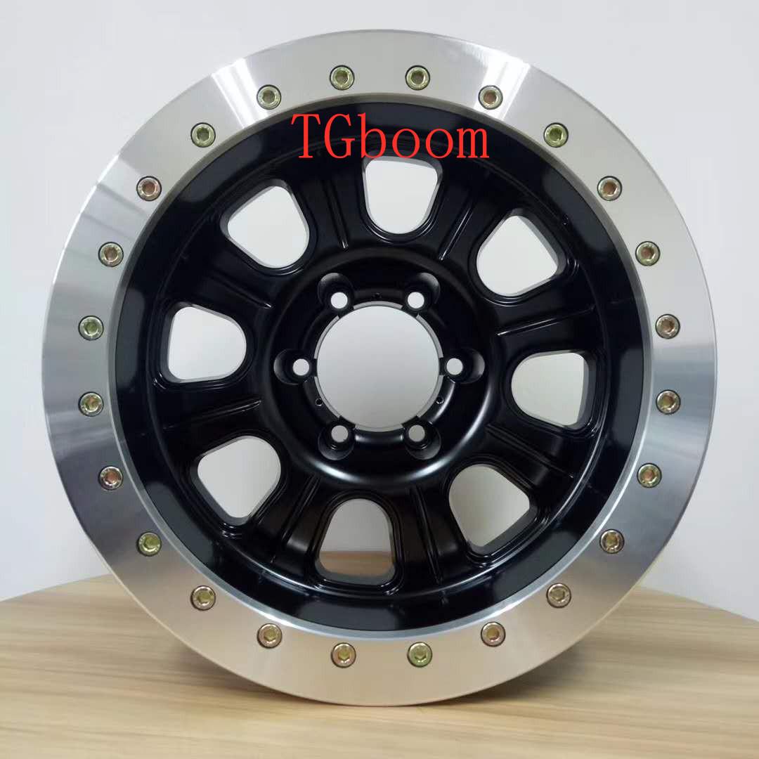 ATV/UTV wheel 14X7,17X8,16X10