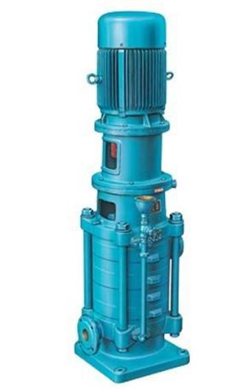 high-rise building feed pump