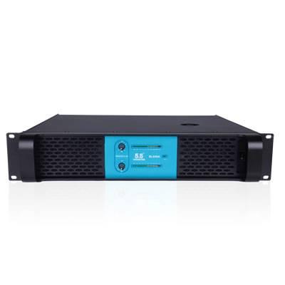 BL-850A Two-way Digital Power Amplifier