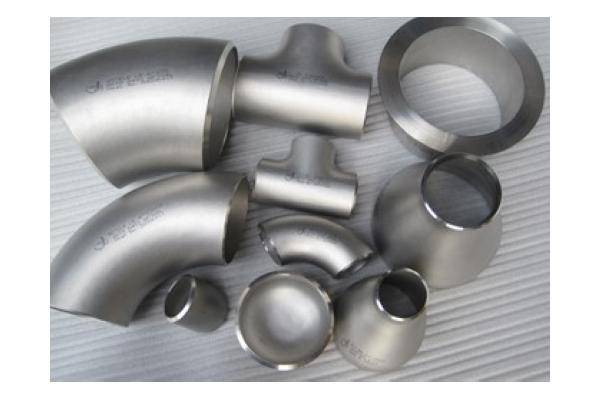 Seamless or Welded Fittings