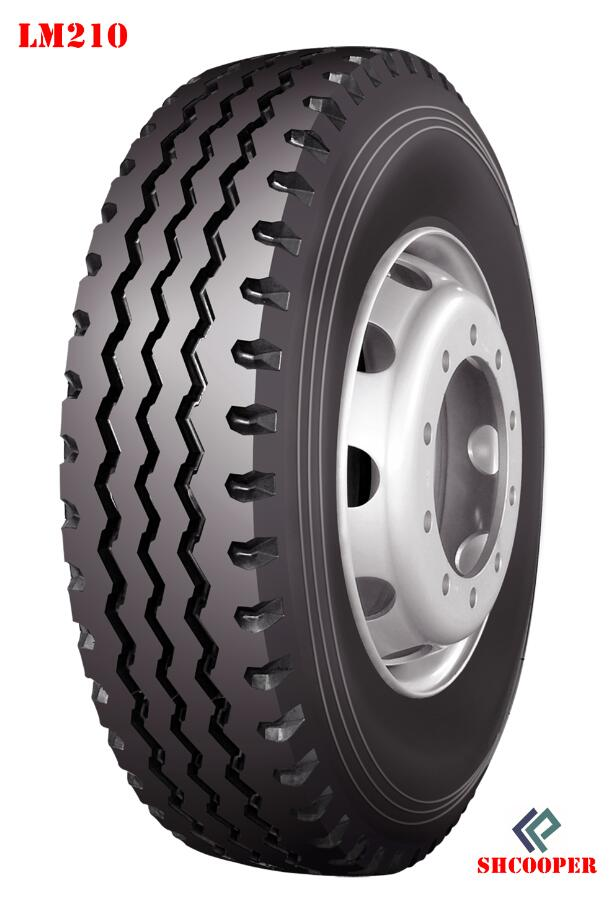 LONG MARCH brand tyres LM210
