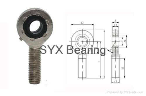 Rod end bearing SA12T/K