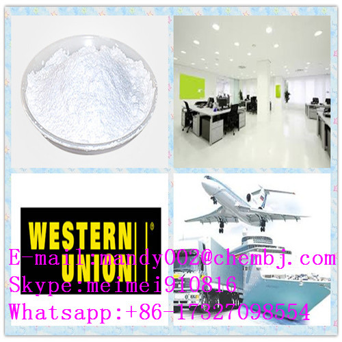 Top Quality 99%L-EpinephrineHydrochloride/L-Epinephrine Hcl CAS55-31-2