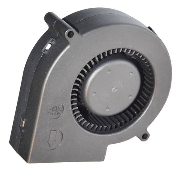 97*94*33mm Customized DC Blower Fan FDB(S)9733-H 12/24V Two ball & Sleeve Bearing Cooling Blower