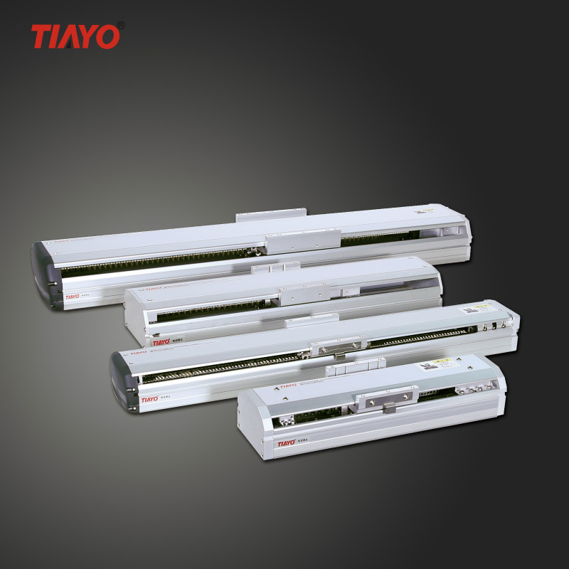 100mm Stroke Tmh17 Ball Screw Linear Actuator for Car Polisher Machine