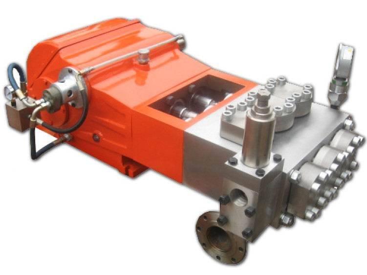 triplex piston pump,high pressure piston pump(WP3-S)