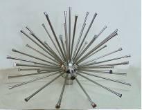 Hemisphere Dandelion Nozzle