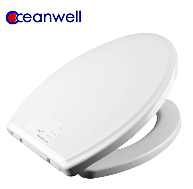 Soft Close Duroplast Toilet Seat