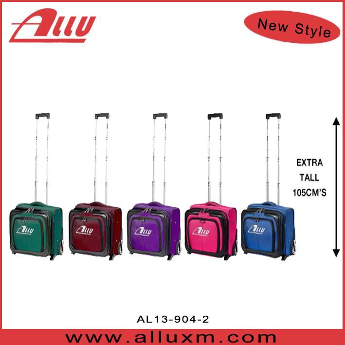 Waterproof Lawn Bowl Trolley Bag