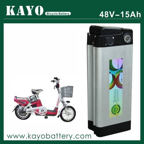 Electric Bicycle Battery (JY-4815-A)