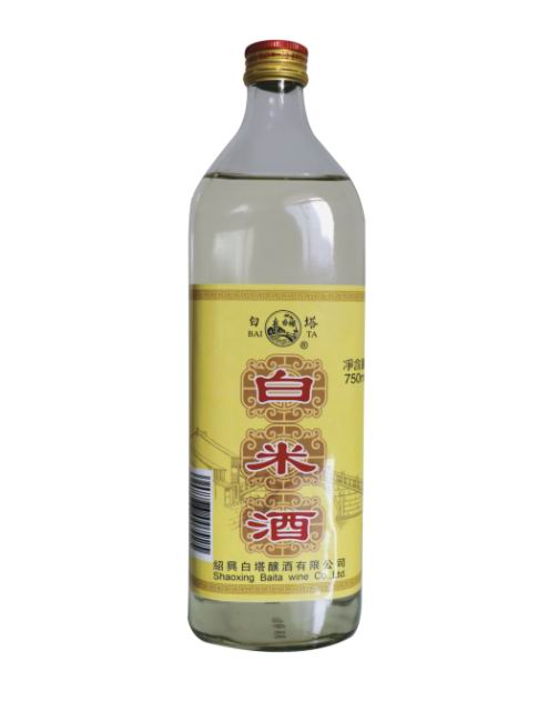 Baita rice wine 750ml