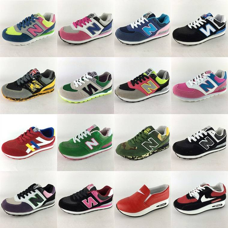 Womens Sport Shoes 2016 Lightweight Running Shoes for Woman Comfortable Womens Trainers
