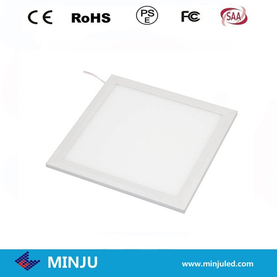 300*300mm SMD2835 12W led panel lamp