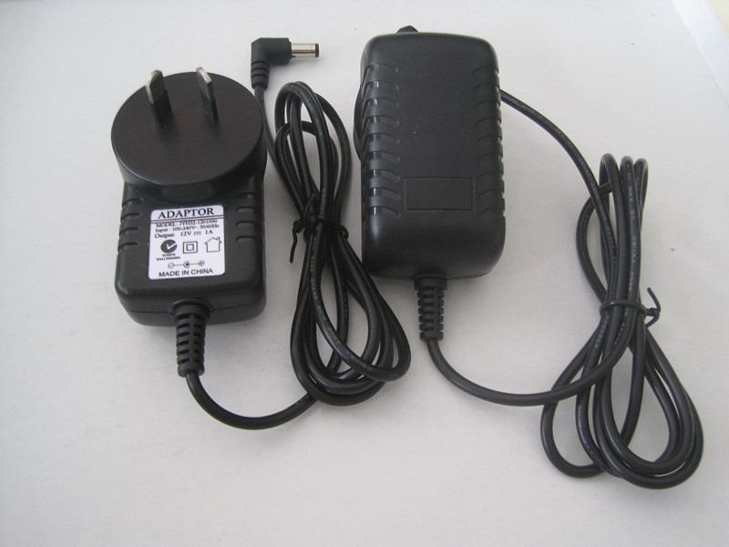 Au plug 12V2A switching power Adapter for LED Lighting strips