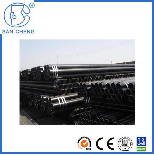 Seamless Steel Pipe Steel Pipe For Sale Carbon Steel Pipe Mild Steel Tube