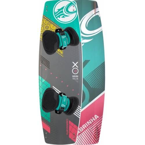 Cabrinha XO Signature 2015 Kite Board