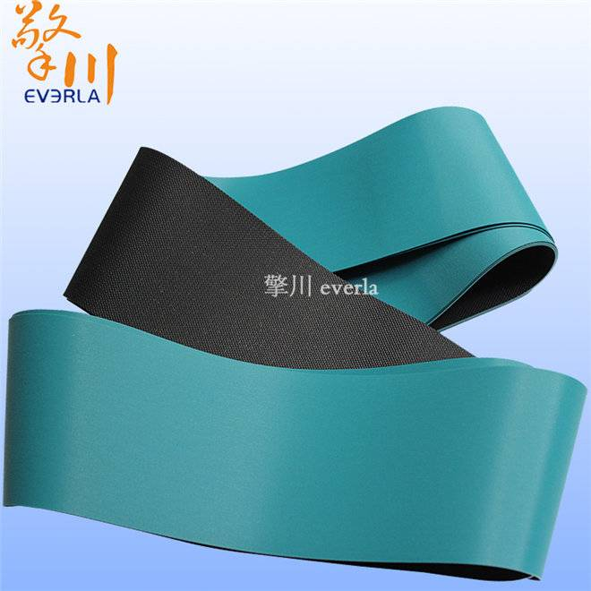 German imports of high-speed planar nylon baseband printed elastic drive belt
