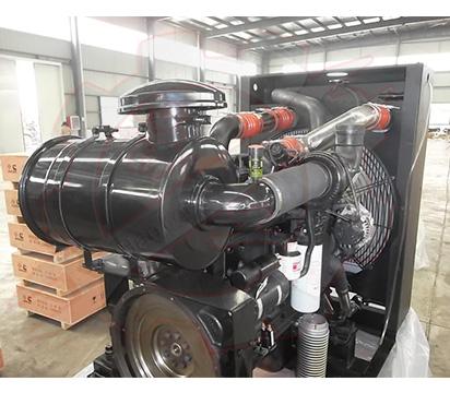 6LTAA8.9-C325 Cummins Engine