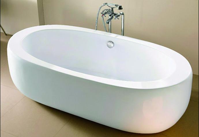 cUPC freestanding acrylic fiber bathtub,plastic bathtub for adult,bathtub sizes