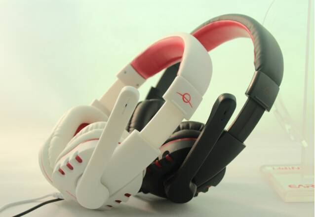 Fashion Stereo Computer Headset
