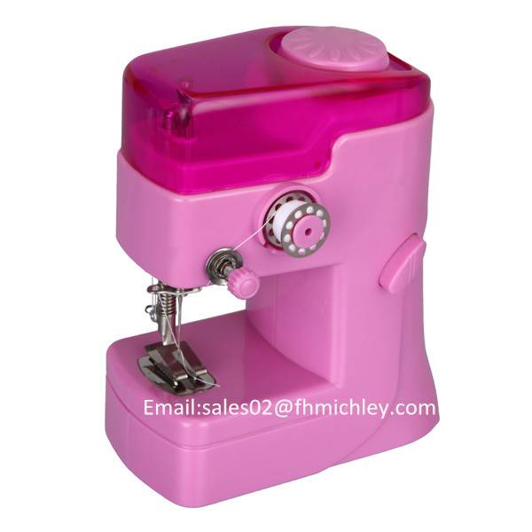leight weight electric mini sewing machine FHSM-988