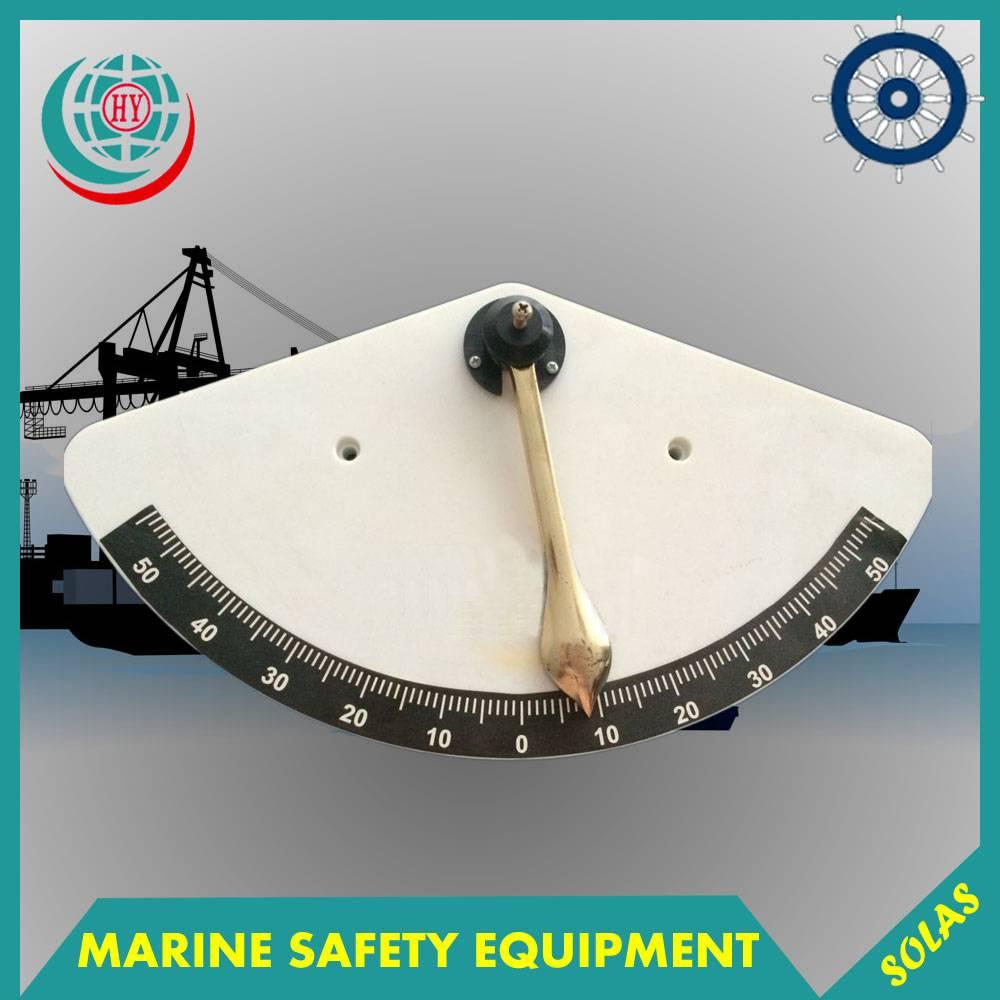 Marine Nautical Clinometer,Brass Clinometer