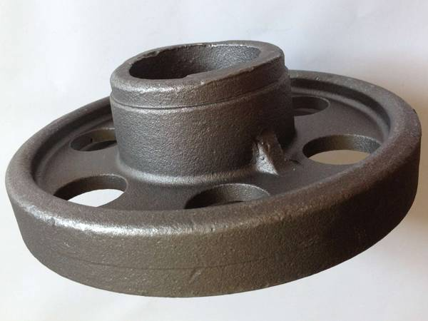 Agriculture Machinery Casting Parts