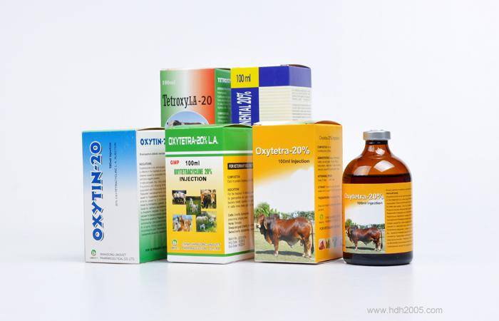 Shandong UNOVET Pharmaceutical Co. Ltd