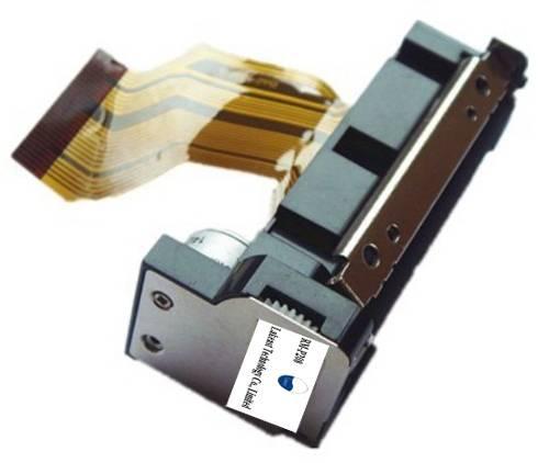 "2""  thermal print mechanism RM-P208"