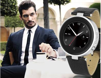Bluetooth Smart Watch Phone