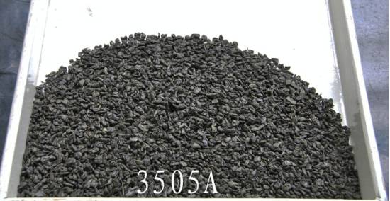 China Green Tea Gunpowder 3505A