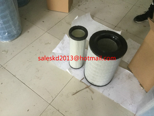 Newholland Air Filter P/N 87636411 and 87636412