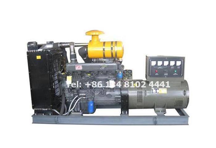 33KW Weichai Diesel Generator