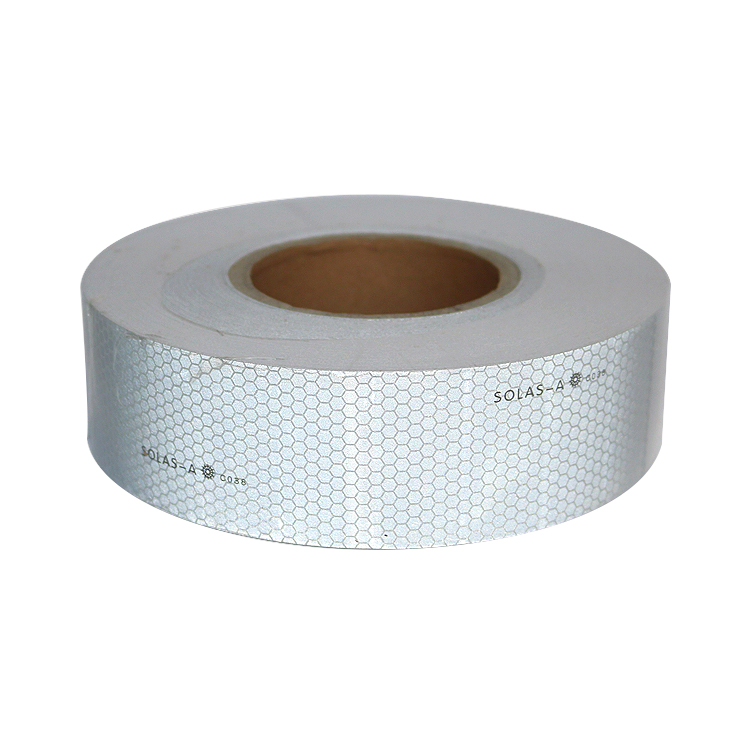 Anhui Hefei Factory Waterproof SOLAS Marine Tape for Appliance Equipment