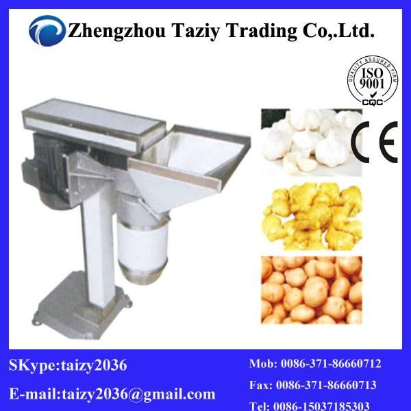 Best Seller garlic grinding machine