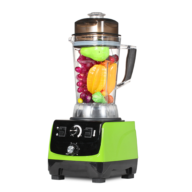 2.5L mechanical type professional blender grinder,blender ice crusher,blender smoothie with timer