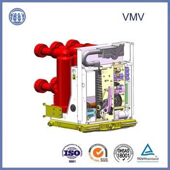 VMV vacuum circuit breaker