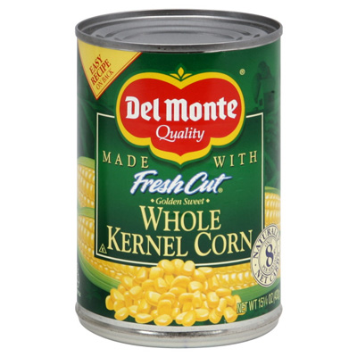 Good quality canned fresh sweet baby corn